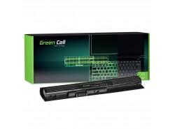 Green Cell VI04 VI04XL 756743-001 756745-001 pentru HP ProBook 440 G2 445 G2 450 G2 455 G2 Envy 15 17 Pavilion 15 14.8V