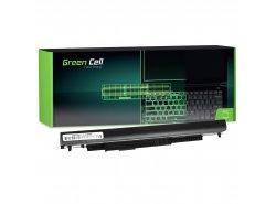 Green Cell HS04 HSTNN-LB6U HSTNN-LB6V 807957-001 807956-001 pentru HP 240 G4 G5 245 G4 G5 250 G4 G5 255 G4 G5 256 G4