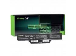 Green Cell Akku HSTNN-IB51 HSTNN-LB51 pentru HP 550 610 615 Compaq 550 610 615 6720 6720s 6730s 6735s 6800s 6820s 6830s