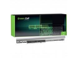 Green Cell LA04 LA04DF 728460-001 pentru HP Pavilion 15-N 15-N065SR 15-N065SW 15-N067SG 15-N070SW HP 248 G1 340 G1
