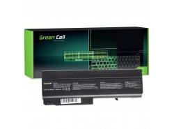 Green Cell Akku HSTNN- HP Compaq 6510b 6515b 6710b 6710s 6715b 6715s 6910p nc6120 nc6220 nc6320 nc6400 nx6110