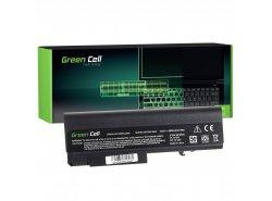 Green Cell Akku TD06 TD09 pentru HP EliteBook 6930p 8440p 8440w ProBook 6450b 6540b 6550b 6555b Compaq 6530b 6730b 6735b
