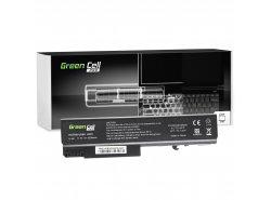 Green Cell PRO Akku TD06 TD09 pentru HP EliteBook 6930p 8440p 8440w ProBook 6450b 6540b 6550b 6555b Compaq 6530b 6730b 6735b