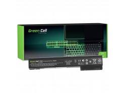Green Cell HSTNN-LB2P HSTNN-LB2Q VH08 VH08XL pentru HP EliteBook 8560w 8570w 8760w 8770w