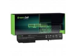 Green Cell HSTNN-OB60 HSTNN-LB60 pentru HP EliteBook 8500 8530p 8530w 8540p 8540w 8700 8730w 8740w