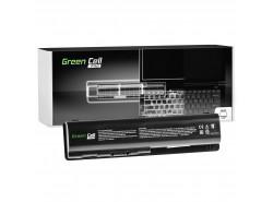 Green Cell PRO EV06 HSTNN-CB72 HSTNN-LB72 pentru HP G50 G60 G70 Pavilion DV4 DV5 DV6 Compaq Presario CQ60 CQ61 CQ71