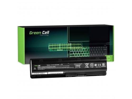 Green Cell MU06 593553-001 593554-001 pentru HP 240 G1 245 G1 250 G1 255 G1 430 450 635 650 655 2000 Pavilion G4 G6 G7