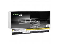 Green Cell PRO Akku L12M4E01 L12L4E01 L12L4A02 L12M4A02 pentru Lenovo G50 G50-30 G50-45 G50-70 G50-80 G500s G505s Z51-70