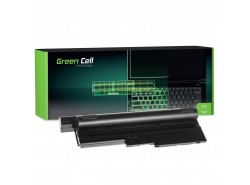 Green Cell 92P1138 92P1139 42T4504 pentru Lenovo ThinkPad R60 R60e R61 R61e R61i R500 SL500 T60 T61 T61p T500 W500