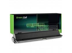 Green Cell Akku 42T4895 42T4897 pentru Lenovo ThinkPad X100e X120 X120e Edge 11 E10 Mini 10