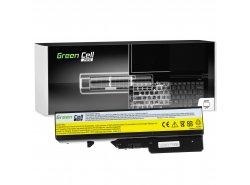Green Cell PRO L09L6Y02 L09S6Y02 pentru Lenovo B570 B575 G560 G565 G575 G570 G770 G780 IdeaPad Z560 Z565 Z570 Z575