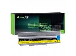 Baterie pentru laptop Green Cell Lenovo 3000 C200 N100 N200