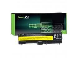 Green Cell Akku 42T4235 42T4795 pentru Lenovo ThinkPad L510 L512 L520 SL410 SL510 T410 T410i T420 T420i T510 T520 W510 W520