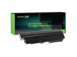 Green Cell 42T5225 42T5227 42T5265 pentru Lenovo ThinkPad R61 R61e R61i T61 T61p T400 R400