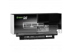 Green Cell PRO MR90Y XCMRD pentru Dell Inspiron 15 3521 3537 3541 15R 5521 5535 5537 17 3721 3737 5749 17R 5721 5737