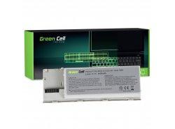 Laptop Green Cell Dell Latitude D620 D620 ATG D630 D630 ATG D630N D631 D631N D830N PP18L Precision M2300