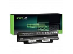 Green Cell Akku J1KND pentru Dell Inspiron 15 N5030 15R M5110 N5010 N5110 17R N7010 N7110 Vostro 1440 3450 3550 3555 3750