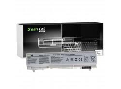 Green Cell PRO Akku PT434 W1193 pentru Dell Latitude E6400 E6410 E6500 E6510 E6400 ATG E6410 ATG Dell Precision M2400 M4400