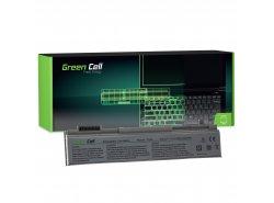 Green Cell Akku PT434 W1193 pentru Dell Latitude E6400 E6410 E6500 E6510 E6400 ATG E6410 ATG Precision M2400 M4400 M4500