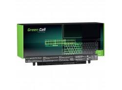 Green Cell Akku A41-X550A pentru Asus A550 F550J F550L R510 R510C R510J R510JK R510L R510CA X550 X550C X550CA X550CC X550L