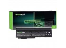 Green Cell Akku A32-M50 A32-N61 pentru Asus G50 G51 G51J G60 G60JX L50 M50 M50S M50V M50VC M50VN M50VM M60 N53 N53SV X57V