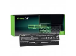 Green Cell A32-N56 pentru Asus G56 G56JR N46 N56 N56DP N56JR N56V N56VB N56VJ N56VM N56VZ N56VV N76 N76V N76VJ N76VZ