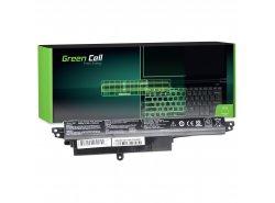 Green Cell Akku A31N1302 pentru Asus X200 X200C X200CA X200L X200LA X200M X200MA K200MA VivoBook F200C F200CA F200M F200MA