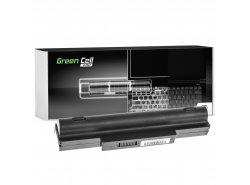 Green Cell PRO A32-K72 pentru Asus N71 K72 K72J K72F K73S K73SV N71 N71J N71V N73 N73J N73S N73SV X73E X73S X73SD X77