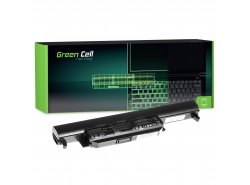 Green Cell Akku A32-K55 pentru Asus R400 R500 R500V R500VJ R700 R700V K55 K55A K55VD K55VJ K55VM K75V X55A X55U X75V X75VB