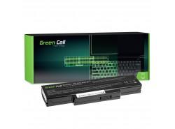 Green Cell A32-K72 pentru Asus N71 K72 K72J K72F K73S K73SV N71 N71J N71V N73 N73J N73S N73SV X73E X73S X73SD X73T X77