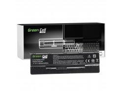 Green Cell PRO A32-N56 pentru Asus G56 G56JR N46 N56 N56DP N56JR N56V N56VJ N56VM N56VZ N56VV N76 N76V N76VJ N76VZ