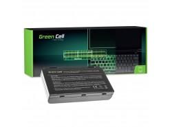 Green Cell A32-F82 A32-F52 pentru Asus K40 K40iJ K50 K50AB K50C K50I K50ID K50IJ K50iN K50iP K51 K51AC K70 K70IJ K70IO