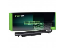 Green Cell Akku A41-K56 A32-K56 pentru Asus K56 K56C K56CA K56CB K56CM K56V R505 S46 S46C S46CA S56 S56C S56CA