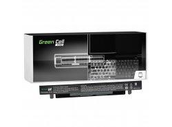 Green Cell PRO Akku A41-X550A pentru Asus A550 F550L R510 R510C R510J R510JK R510L R510CA X550 X550C X550CA X550CC X550L