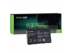 Green Cell 3S4400-S1S5-05 pentru Fujitsu-Siemens Amilo Pi2450 Pi2530 Pi2540 Pi2550 Pi3540 Xi2428 Xi2528