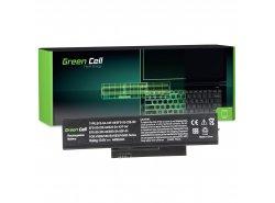 Green Cell SDI-HFS-SS-22F-06 pentru Fujitsu-Siemens Esprimo Mobile V5515 V5535 V5555 V6515 V6555