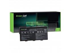 Green Cell BTY-L74 BTY-L75 pentru MSI A6000 CR500 CR600 CR610 CR620 CR700 CX500 CX600 CX620 CX700