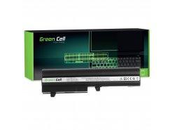 Green Cell Akku PABAS211 PABAS209 pentru Toshiba Mini NB200 NB205 NB250 NB250-101 NB250-107