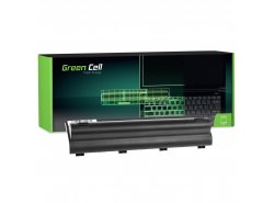 Green Cell PA5024U-1BRS PABAS259 PABAS260 pentru Toshiba Satellite C850 C850D C855 C870 C875 L875 L850 L855
