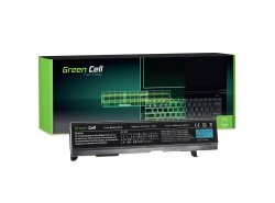 Green Cell PA3465U-1BAS PA3465U-1BRS pentru Toshiba Satellite A85 A110 A135 M40 M50 M70