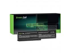 Green Cell PA3817U-1BRS PA3818U-1BAS pentru Toshiba Satellite C650 C650D C660 C660D C665 L750 L750D L755D L770 L775