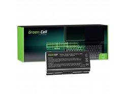 Green Cell PA3591U-1BRS PA3615U-1BRM pentru Toshiba Satellite L40 L40-14H L40-14G L40-14F L45 L401 L402