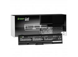 Green Cell PRO Akku PA3534U-1BRS pentru Toshiba Satellite A200 A205 A300 A300D A350 A500 L200 L300 L300D L305 L450 L500