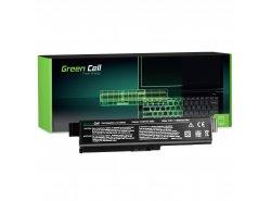 Green Cell Akku PA3817U-1BRS PA3818U-1BAS pentru Toshiba Satellite C650 C650D C655 C660 C660D L650D L655 L750