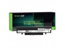Green Cell Akku AA-PB2VC6B AA-PB2VC6W pentru Samsung NP-N100 NP-N102S N143 NP-N145 N148 NP-N150 NP-N210 N218 N220