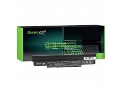 Green Cell AA-PB8NC6B AA-PB6NC6W pentru Samsung NP-NC10 NC20 NP-N110 N120 N128 NP-N130 N135 NP-N140 N510