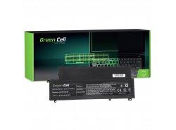 Green Cell Akku AA-PBYN4AB AA-PLWN4AB pentru Samsung NP530U3B NP530U3C NP535U3C NP540U3C-A01NL 530U 7.4V 6100mAh