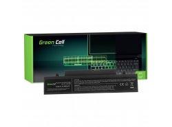 Green Cell AA-PB1VC6B AA-PL1VC6W pentru Samsung Q328 Q330 NP-NB30 N210 NP-N210 N218 N220 NB30 X418 X420 X520