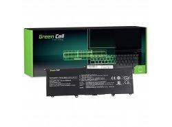 Green Cell Akku AA-PLXN4AR AA-PBXN4AR pentru Samsung Series 9 NP900X3C NP900X3B NP900X3D 900X