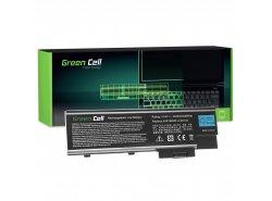 Baterie pentru laptop Green Cell Acer Aspire 1640 1640Z 1650Z 1690 3000 3500 3510 3630 5000 5510 TravelMate 2300 2310 4060 4100